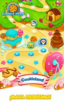 Cookie Clickers 2 captura de pantalla 3