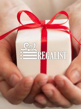 RegaList poster