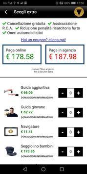 Voglio Luxury - Noleggio smart e auto di lusso screenshot 2