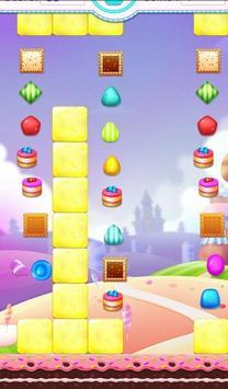 candy jump p screenshot 1