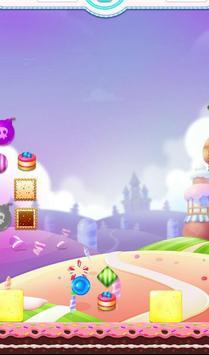candy jump p screenshot 3