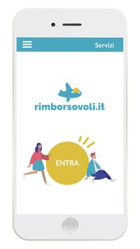 Rimborsovoli.it poster