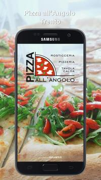 Pizza all'Angolo poster
