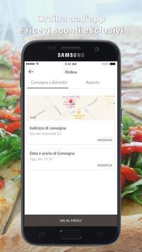 Pizza all'Angolo screenshot 1