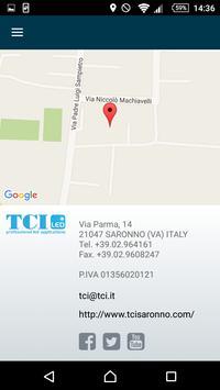 TCI LED screenshot 2