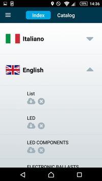 TCI LED screenshot 3