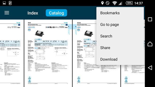 TCI LED screenshot 5