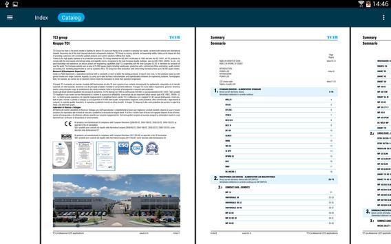 TCI LED screenshot 8