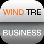 Wind Tre Business 图标