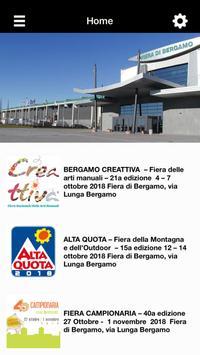 Fiera di Bergamo screenshot 1