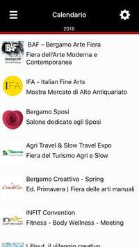 Fiera di Bergamo screenshot 3