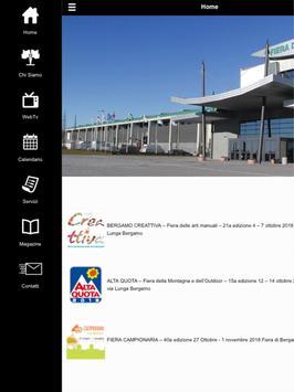 Fiera di Bergamo screenshot 4