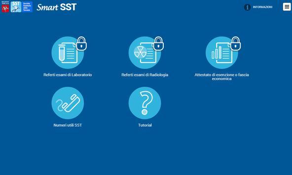 Smart SST screenshot 3