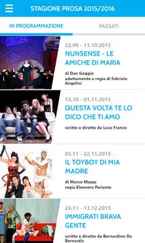 Teatro de' Servi screenshot 1