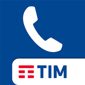 TIM Telefono 图标