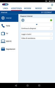 MyTIM Fisso screenshot 12