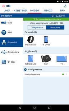 MyTIM Fisso screenshot 13
