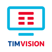 TIMVISION 图标