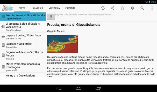 Italian bedtime stories screenshot 6