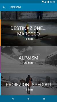 Trento Film Festival screenshot 1