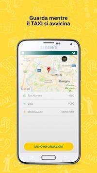 TaxiClick Easy स्क्रीनशॉट 3