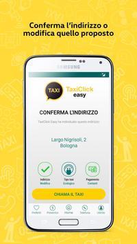 TaxiClick Easy स्क्रीनशॉट 1