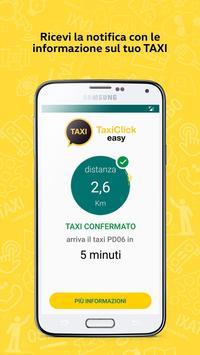 TaxiClick Easy स्क्रीनशॉट 2