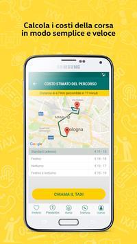 TaxiClick Easy स्क्रीनशॉट 5