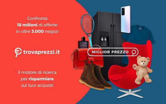 Trovaprezzi screenshot 7