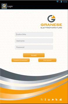 Granese B2B screenshot 10