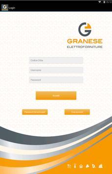 Granese B2B screenshot 5