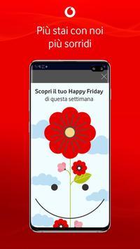 3 Schermata My Vodafone