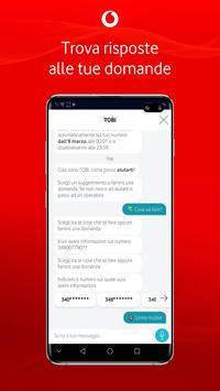 4 Schermata My Vodafone