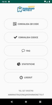 Risparmionetto Partner screenshot 1