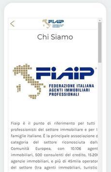 FIAIP NEWS screenshot 4