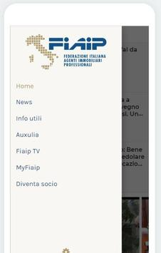 FIAIP NEWS screenshot 1