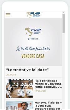 FIAIP NEWS screenshot 2