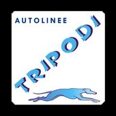GAP - Passeggeri Autolinee Tripodi icon