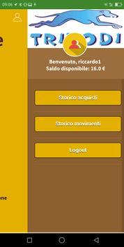GAP - Passeggeri Autolinee Tripodi screenshot 2
