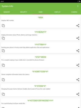 Full system info screenshot 10