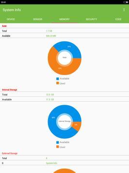 Full system info screenshot 8