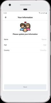 Baby Care, Baby Tracker poster
