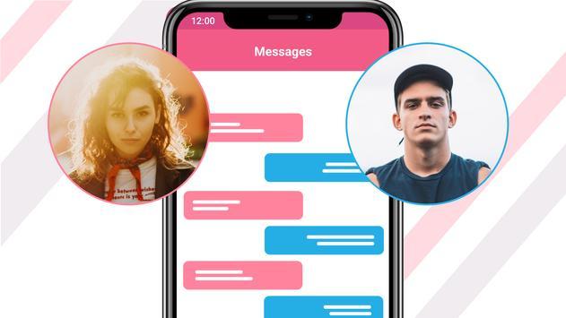 Speed Dating screenshot 1