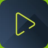 uMediaroom icon