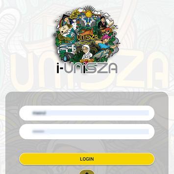 i-UniSZA syot layar 2