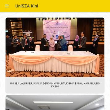 i-UniSZA syot layar 8
