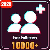 ikon TickTock-Free Tiktok Followers and Fans
