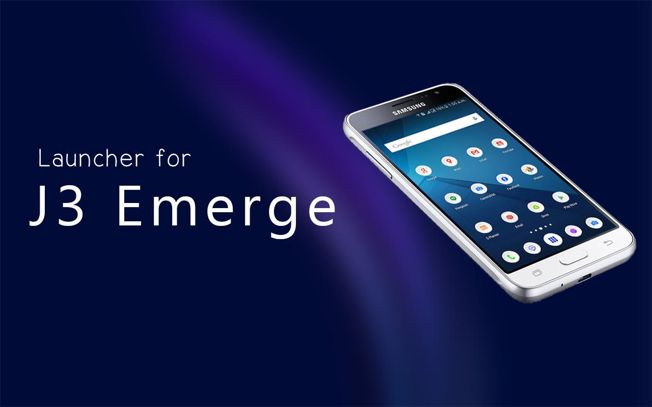 Theme For Galaxy J3 Emerge For Android Apk Download