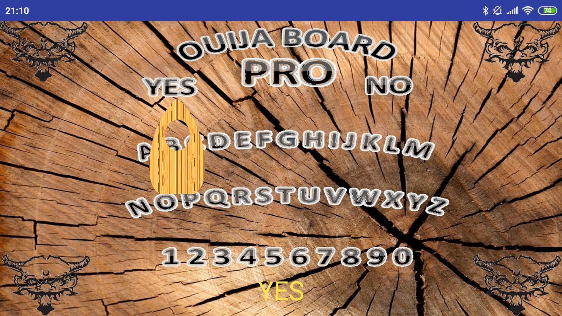 Ouija Board Pro for Android - APK Download