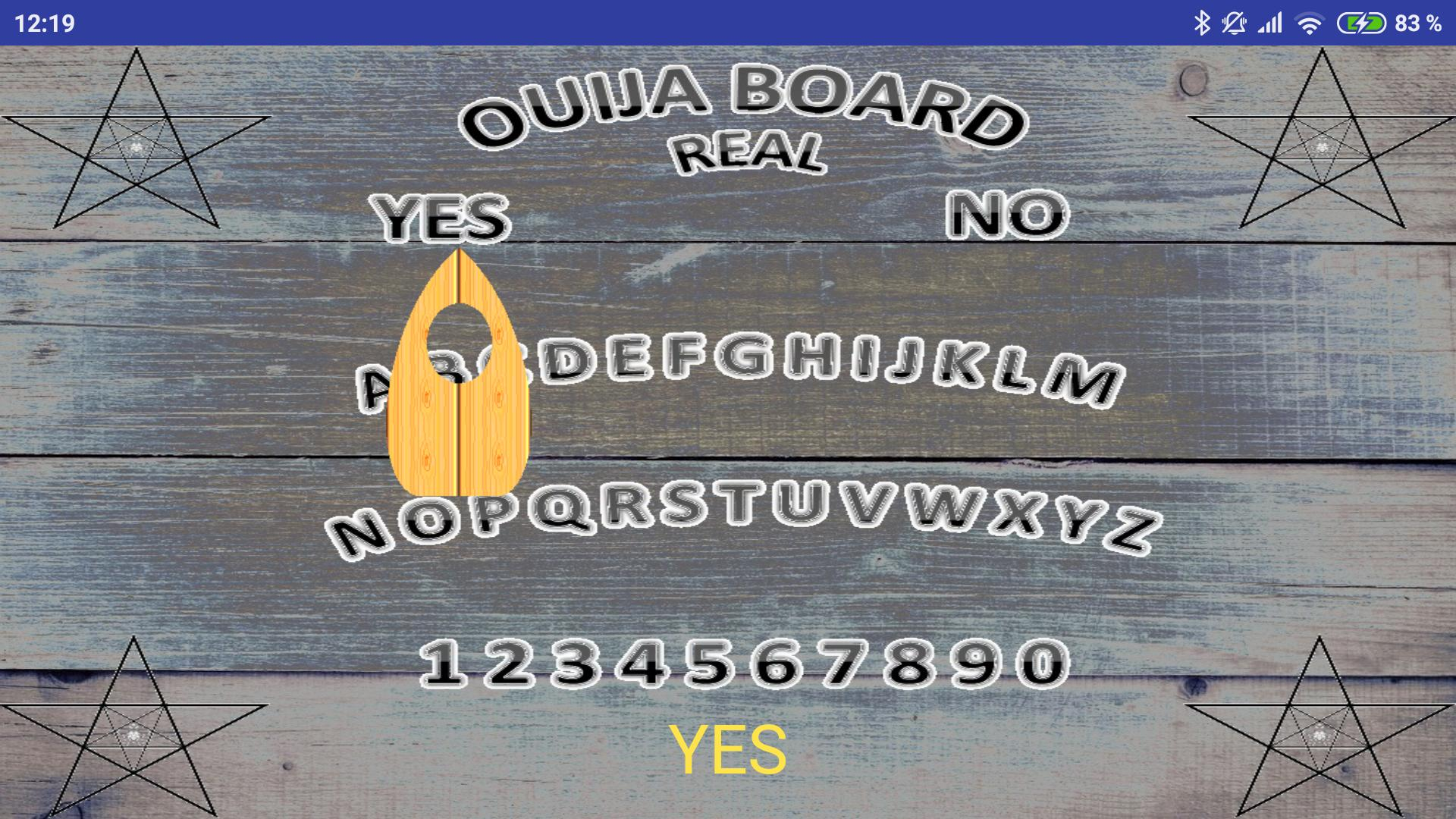 Ouija Board Real for Android - APK Download